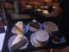 Desserts, desserts, desserts...