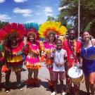 With Casa Samba