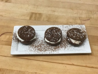 Boys Team: Whoopie Pies.