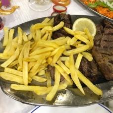 Carne/Picanha Grelhada