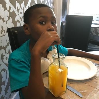 Love my juice.